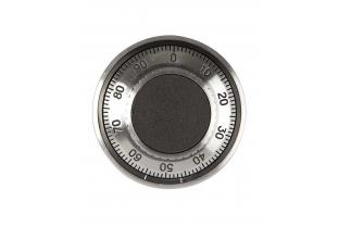 Mechanisch cijfer combinatieslot (extra naast standaard)