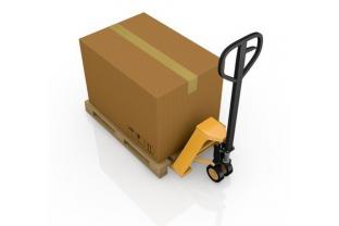 Discrete verpakking (neutraal verpakte kluis)