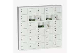 Orgami 50-vaks HFS50 mini-lockerkast