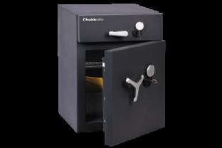 ProGuard DT II-60KK afstortkluis  | LIPS Brandkasten