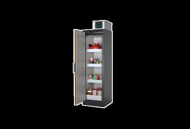 Asecos Veiligheidskast Voor Gevaarlijke Stoffen Type Q60