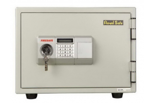 Royal Safes R 10PL brandwerende kluis Documentenkluis | KluisShop.be