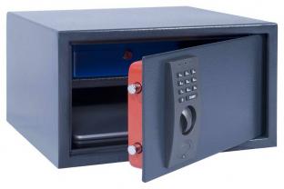 Safebox 3 privékluis