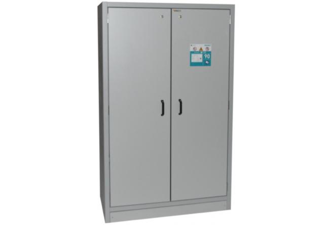 Safetyfirst Brandwerende Veiligheidskast Voor Lithium Ion Accus Xl
