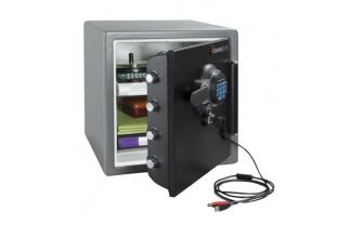 SentrySafe SFW123GTF datakluis met USB aansluiting Datakluis | KluisStore.nl
