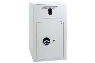 Sistec EM3-D sleutel | KluisShop.be