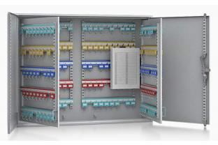 DRS SLP 500E sleutelkast voor 500 sleutels | KluisStore.nl