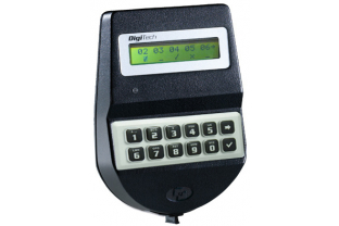 Techmaster Digitech T9510 eleketronisch codeslot
