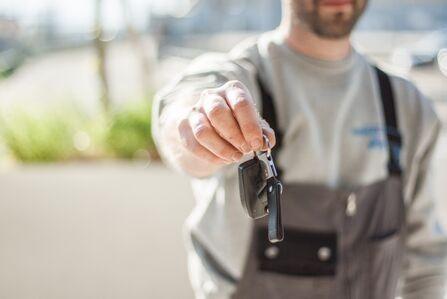 Autobedrijven & garages