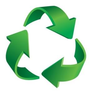 Kluis of brandkasten afvoeren, recylcen