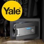 Yale kluizen - voor privé en klein zakelijk gebruik