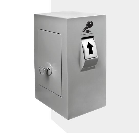 Product video: Keysecuritybox KSB002
