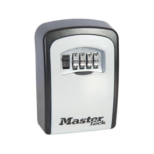 Product video: MasterLock 5401 sleutelkluis